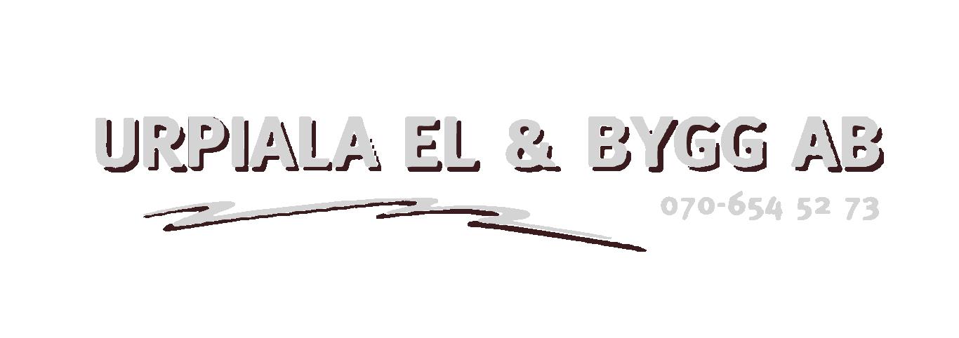 Urpiala El & Bygg - Snickare och Elektriker i Obbola